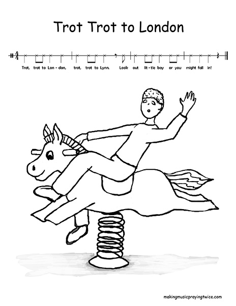 coloring pages for lent - photo #45